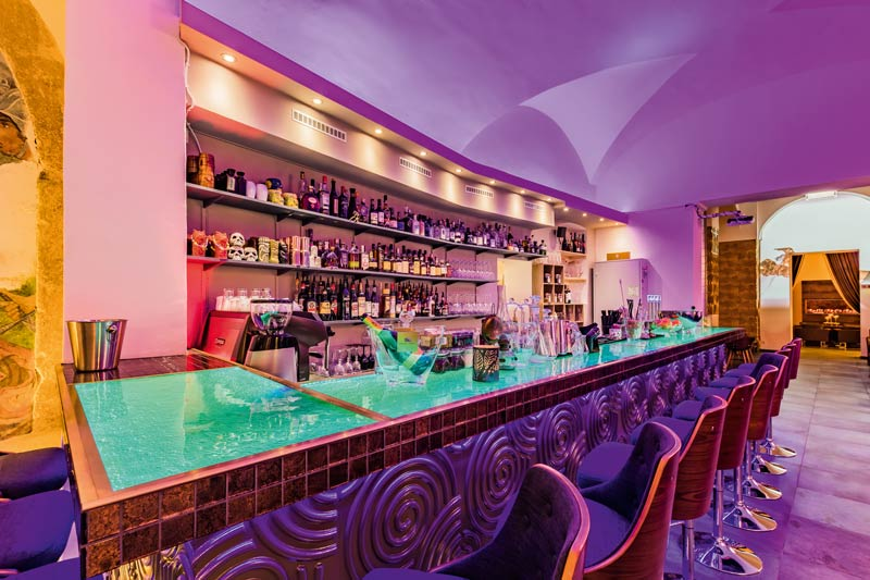 IQ Bar Wien