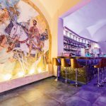 IQ Bar im Barockhaus