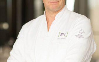 Pure Nature Küche – Koch des Jahres 2009 Nils Henkel