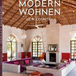 Buchtipp: Modern Wohnen / New Country