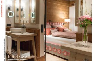Hotelstyle eMagazin Juni 2017