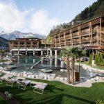 Klein, fein und luxuriös – Andreus Golf Lodge