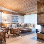 Dachetage mit  Chalet-Flair – Kitzbühel Lodge