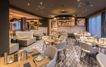Alles neu im Leonardo – Holiday Inn München