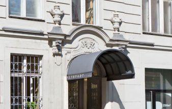 Verliebt in Wien – Boutiquehotel Altstadt Vienna