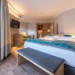 Jede Suite ein Kuschelnest – Wohlfühlhotel Schiestl