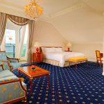 Elegant modernisiert – Hotel Imperial