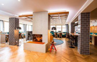 b. at home – Hotel Böhler
