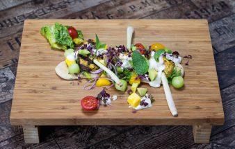 Rezepttipp: Indian Summer – Tandoori Chicken von Mike Suesser