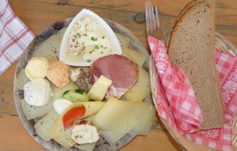 Süß,salzig und schmackhaft Regionales aus Manufakturen im Salzburger Land