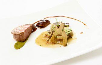 Erfrischend junge Küche in Wien – Roman Wurzer