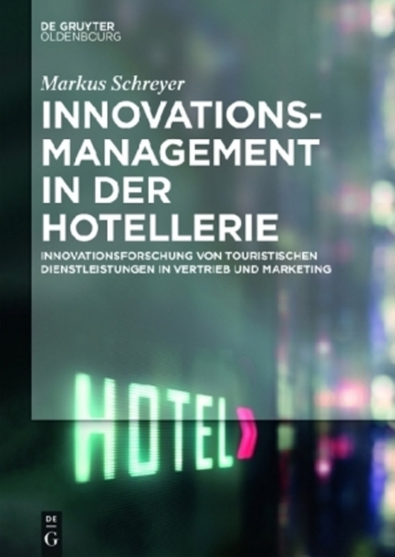 Buch Innovationsmanagement