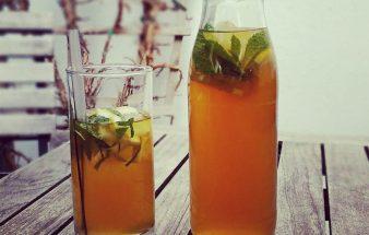 Erfrischende Getränke: Rezepte von den Spitzenköchen