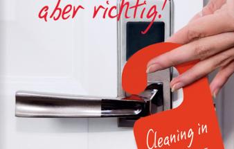Buchtipp: Bitte reinigen  – aber richtig!