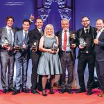 VINEUS Wine Culture Awards Österreich
