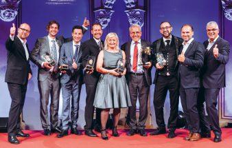 VINEUS Wine Culture Awards Österreich