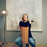 Fangfrisch aus dem See – Interview mit Katharina Wolf