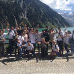 Manuel Neuer Kids Foundation zu Besuch im Zillertal