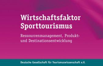 Buchtipp: Wirtschaftsfaktor Sporttourismus