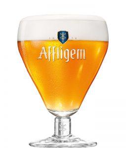 Bier Affligem-Blonde