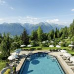 Spa-Dorf für 600 Gäste – Interalpen Hotel Tyrol