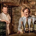 Saisonal statt Karte – Die Weinbank