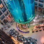 Hotel-Lobbys