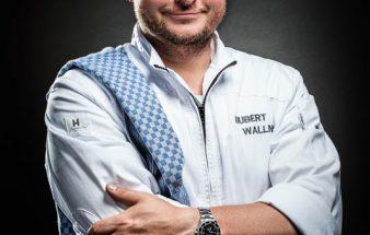 Koch des Jahres für Österreich 2018 – Hubert Wallner