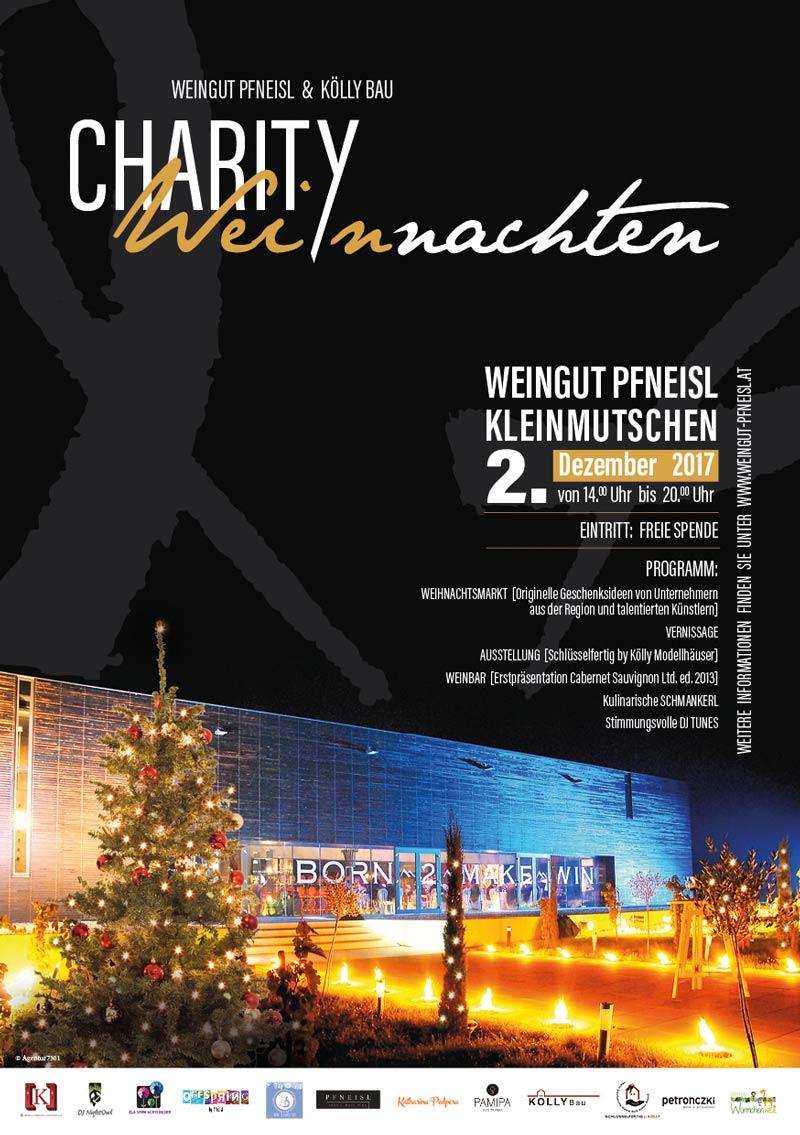Charity-Event_Plakat_Foto