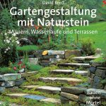 Buchtipp: Gartengestaltung mit Naturstein