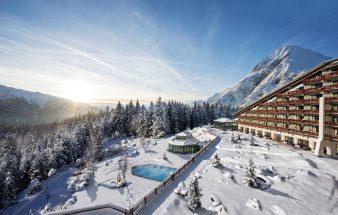 Tiroler Adventszauber – Entspannt in die Weihnachtszeit