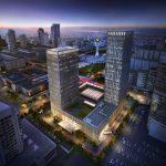 Aufstrebende Metropole – Ritz Carlton Astana