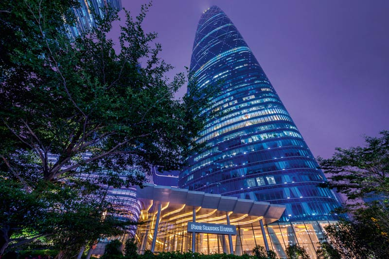 Exterior-with-Signage_FSGuangzhou1-FourSeasons