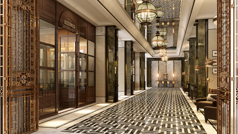 Luxushotel Waldorf-Astoria-DIFC-Waldorf-Astoria-Hotels-&-Resorts--1