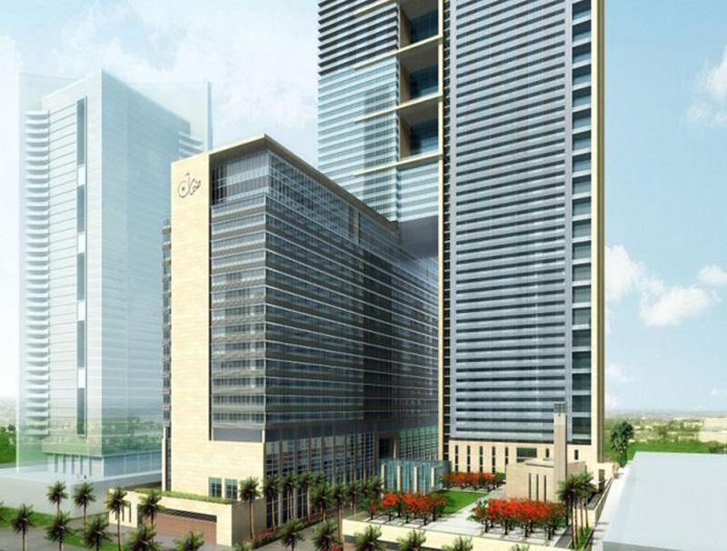 Luxushotel Waldorf-Astoria-DIFC-Waldorf-Astoria-Hotels-&-Resorts-1