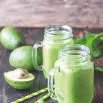Frische Winter-Smoothies