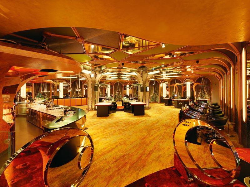 Casino Graz 10.2017 DI Strohecker ZT Gmb