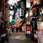 Tokyo – eine Genussmetropole