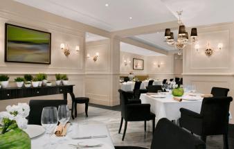 Zum 5. Mal in Folge ein Michelin Stern – Restaurant Edvard