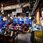 """Cool City"" in Graz – Restaurant ""streets"""