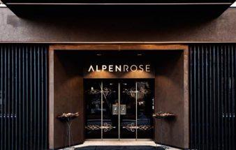 Neu von Kopf bis Fuß – Alpenrose