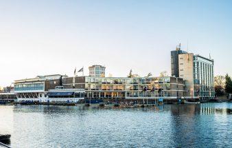 Form Follows Nature – Apollo Hotel Amsterdam
