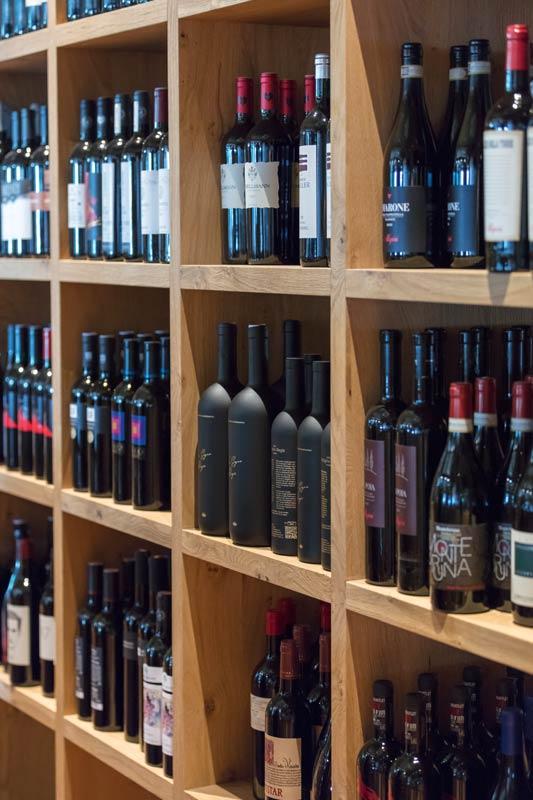 Wein Dachsteinkönig