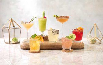 Kultige Margaritas – der variable Tequilagenuss