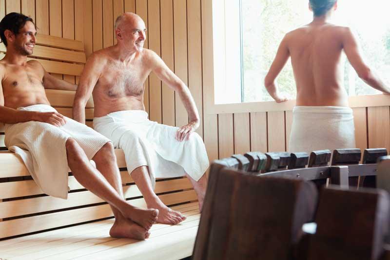 Osterreich Schwitzt Sich Gesund Sauna Hotelstyle At Hotelstyle At