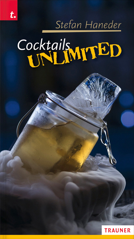 Cocktails unlimited von Stefan Haneder