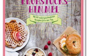 Im Frühstückshimmel von Inga Pfannebecker