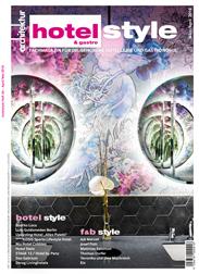 Hotelstyle eMagazin Mai 2018