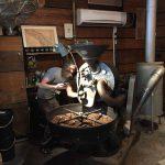 Kaffee-Röster in Florida – unterwegs mit Goran Huber
