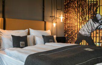 nachhaltig,  inspirierend, urban – Niu Hotel Cobbles